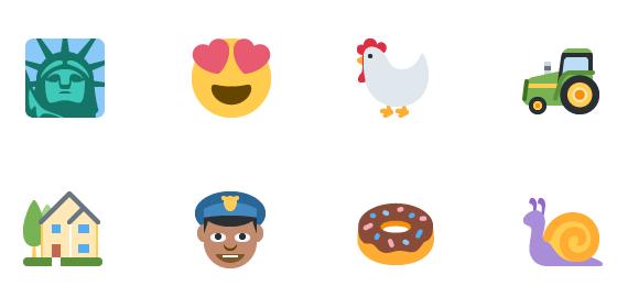 twitter emojis emoticones